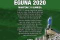 Xoxoteko Eguna 2020